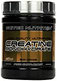 Scitec Nutrition Ultrapure Creatin Monohydrate, 1er Pack (1 x 500 g)