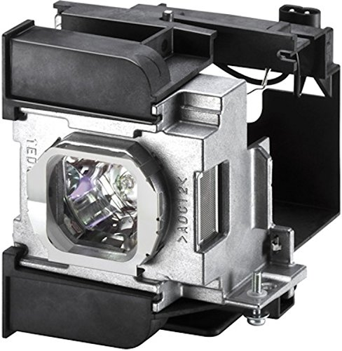 PJxJ Beamer proyector Lámpara ET-LAA410 para Panasonic PT-AE8000 PT-AE8000U PT-AT6000 PT-AT6000E beamer