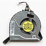 DXCCC 767712-001 Laptop CPU Cooler Fan for HP Pavilion 14-V 14-V028TX 15-V 15-P 15-K 17-F TPN-Q139 TPN-Q140 CPU Cooling Fan