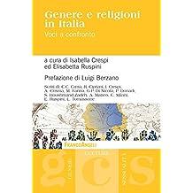Genere e religioni in Italia. Voci a confronto