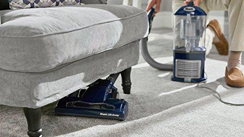 Shark Lift Away Vacuum Cleaner NV350UK (Shark Blue)