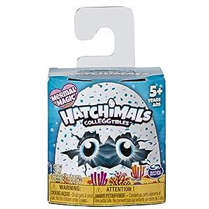 Spin Master Hatchimals CollEGGtibles 1 Pack - Season 5 - Kits de Figuras de Juguete para niños (5 año(s))
