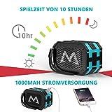 Mpow 5W Tragbarer Lautsprecher - 4