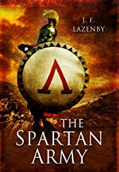 The Spartan Army
