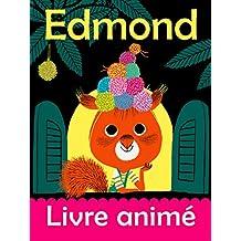 Edmond - La fête sous la lune (French Edition)