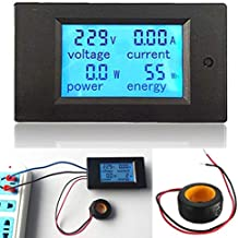 Amazon.es: medidor de consumo electrico