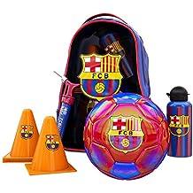 Amazon.es  pelotas de futbol del barcelona 435f374add8