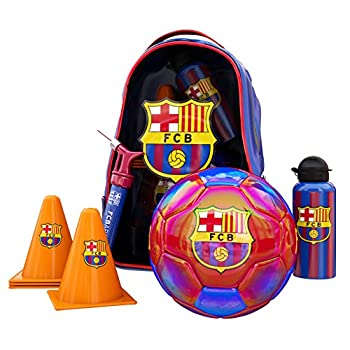 FCB Kit de entreno FC...