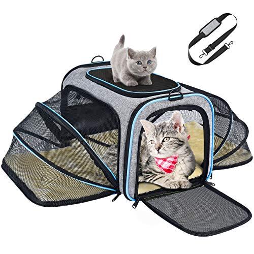 Transportín para mascotas