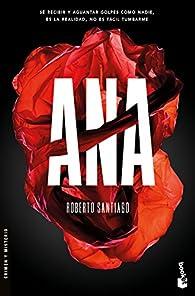 Ana par Roberto Santiago