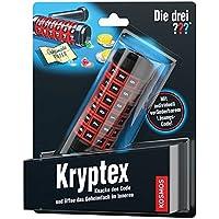 KOSMOS 631383–Los Tres Investigadores kryptex Detective Set