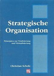 Strategische Organisation