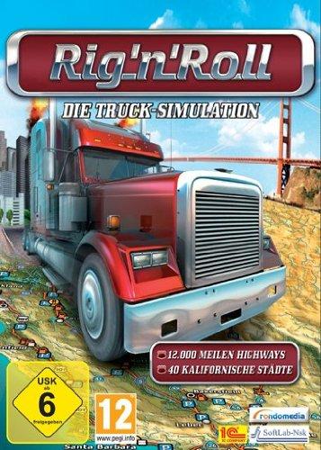 RignRoll - Die Truck-Simulation