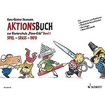 Piano Kids. Aktionsbuch zu Band 1.