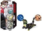 Bakugan Gpz-Starter Pack serie 16 serie (Sogg.a scelta)