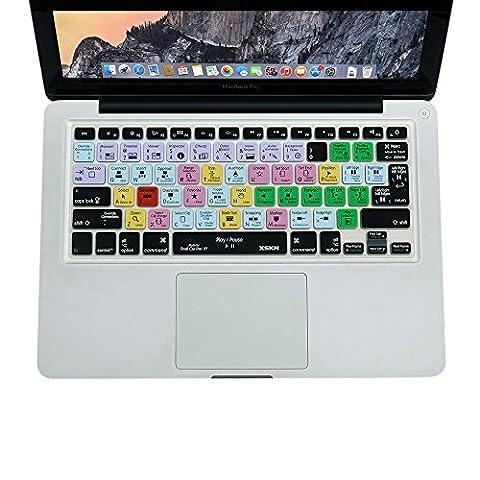Mélange Final Cut PRO X 10 raccourcis clavier pour 13
