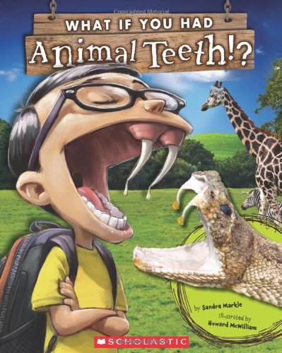 What If You Had Animal Teeth? Test