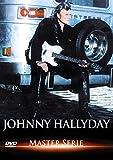 Johnny Hallyday master série |