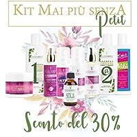 Kit Mai más sin Petit – Un manto Bello, Sano, suave y Forte gracias