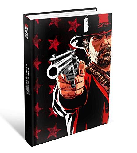 Red Dead Redemption 2 - La Guía Completa Oficial: Edición Coleccionista por Piggyback