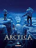 Arctica T10. Le complot