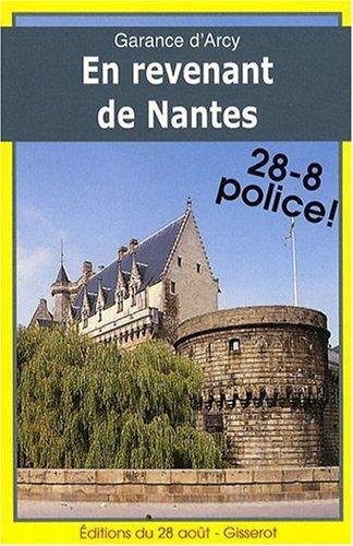 En Revenant de Nantes