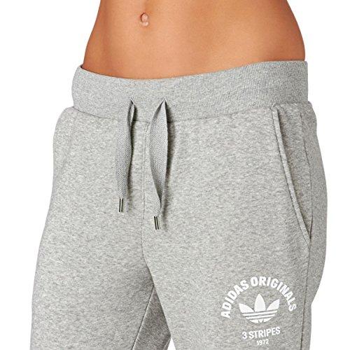 Verkauf online Adidas Originals Cuffed Track Pant Damen Grau