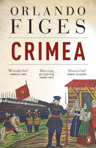 Crimea (English Edition)