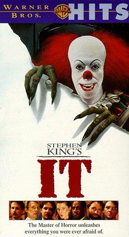 It [VHS]