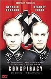 Conspiracy - DVD Zone 1