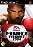 EA Sports Fight Night 2004