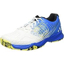 Wilson Kaos Comp Bl/Wh/Ye, Zapatillas de Tenis para Hombre