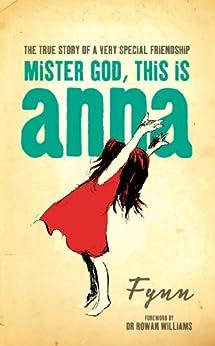 Mister God, This is Anna par [Fynn]