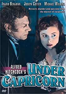 Under Capricorn [DVD] [1949] [Region 1] [US Import] [NTSC]