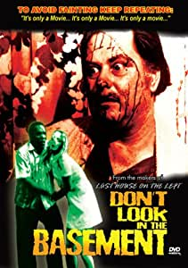 Don't Look in the Basement [DVD] [1973] [US Import]