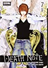 Death Note 7 par Ohba