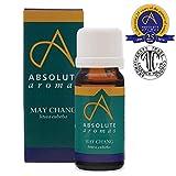 Absoluta Aromas May Chang aceite esencial de Litsea