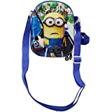 Toys Factory Adjustable Sling Bag With Handle In Soft Toys For Kids