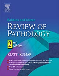 Robbins and Cotran Review of Pathology (Robbins Pathology)