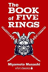 The Book of Five Rings (Xist Classics)