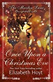 Once Upon a Christmas Eve: A Maiden Lane Novella