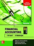 #3: Financial Accounting - Vol. 1