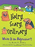 Telecharger Livres Hairy Scary Ordinary What Is an Adjective Words Are Categorical by Brian P Cleary 2001 Paperback (PDF,EPUB,MOBI) gratuits en Francaise