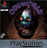 Oddworld - Abe's Oddysee -