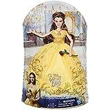 Disney Princesses - B9166EU40 - Belle Deluxe Tenue de Bal