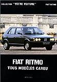 Votre Fiat Ritmo