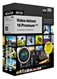 MAGIX Video deluxe 16 Premium SONDEREDITION Minibox