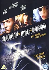 Sky Captain And The World Of Tomorrow [UK Import]