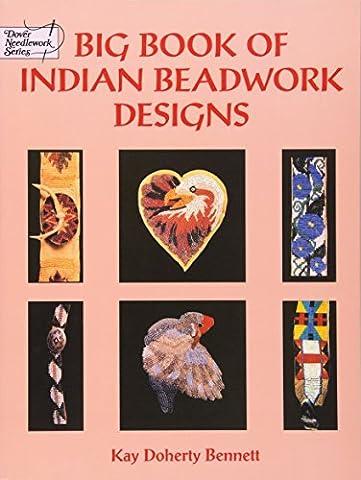 Big Book Indian Beadwork Designs (Dover