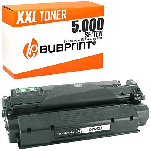 Bubprint Toner kompatibel für HP Q2613X 13X für LaserJet 1300 1300N -